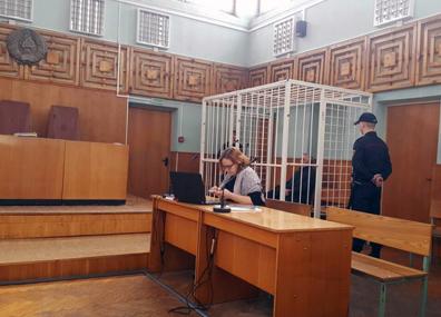 В суде Дзержинского района начались слушания по делу об убийстве