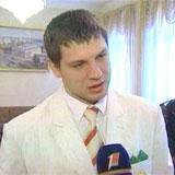 Oнлайн-конференция со спортсменом Вадимом Девятовским