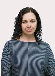 Елена Анатольевна Ладутько