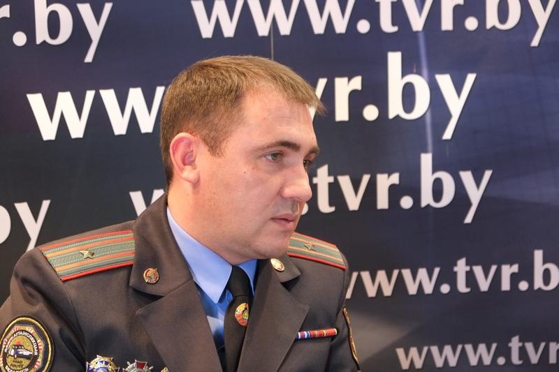Сергей Зараник
