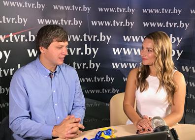 Онлайн-конференция с Вадимом Девятовским, председателем БФЛА