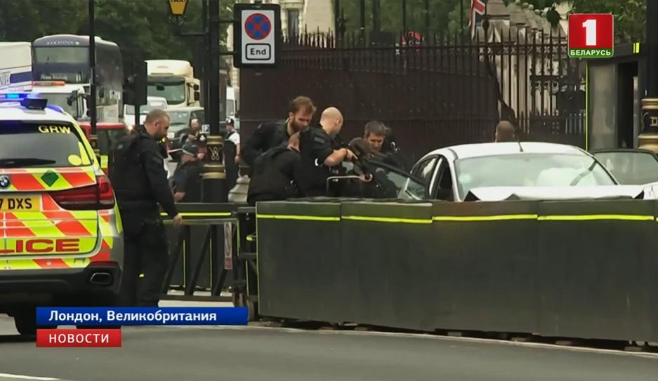 Стала известна личность лондонского террориста