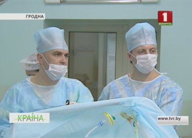 Среди иностранных гостей набирают популярность медицинские путешествия  Сярод замежных гасцей набіраюць папулярнасць медыцынскія падарожжы