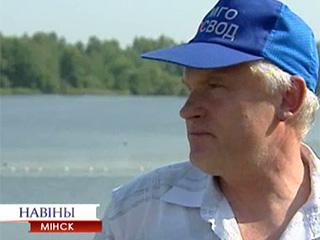 В столице проходит чемпионат города по спасательному многоборью У сталіцы праходзіць чэмпіянат горада па выратавальным мнагабор'і
