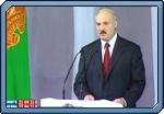 Глава государства принял участие в торжественном собрании по случаю Дня Независимости.
