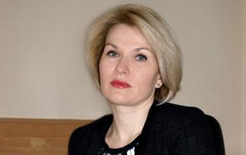 Онлайн-конференция с первым заместителем Министра Министерства природных ресурсов и охраны окружающей среды Ией Малкиной