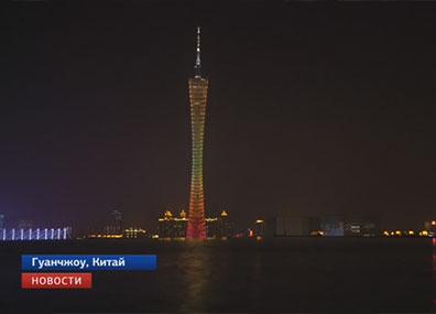 В Китае проходит знаменитая Кантонская выставка-ярмарка  У Кітаі праходзіць знакамітая Кантонская выстава-кірмаш