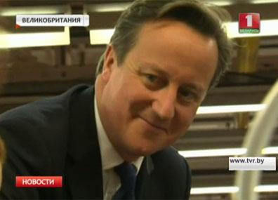 Д.Кэмерон: Финансовая нестабильность в ЕС усилится Д.Кэмеран: Фінансавая нестабільнасць у ЕС узмоцніцца