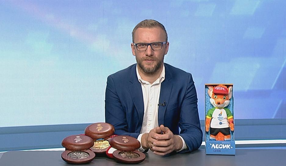 Максим Кошкалда: Билеты на все дисциплины II Европейских игр продаются хорошо