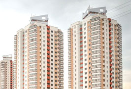 Онлайн-конференция с начальником управления жилищной политики Министерства архитектуры и строительства Беларуси Александром Горвалем