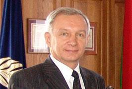 Онлайн-конференция с ректором БГУ Сергеем Абламейко