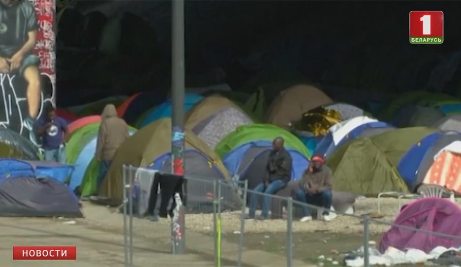 В Германии с новой силой разгораются споры о реформе миграционной политики У Германіі з новай сілай разгараюцца спрэчкі аб рэформе міграцыйнай палітыкі