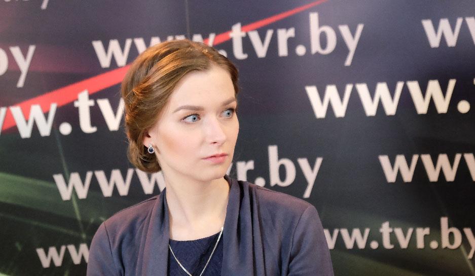 Онлайн-конференция с А. Винчевским, директором ОО Ахова птушак Бацькаўшчыны