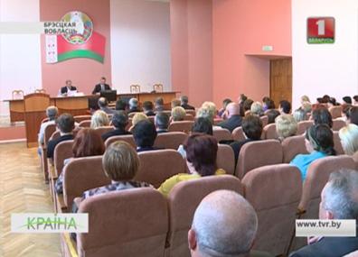 Страна определилась с кандидатурами представителей на V Всебелорусском народном собрании Краіна вызначылася з кандыдатурамі прадстаўнікоў на V Усебеларускім народным сходзе