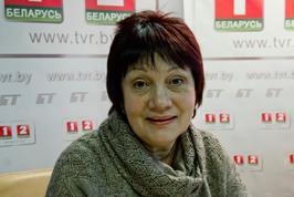 Онлайн-конференция со сценаристом и режиссером документального кино Ольгой Ольгиной