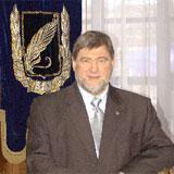 Oнлайн-конференция с ректором Белгосуниверситета Василием Ивановичем Стражевым