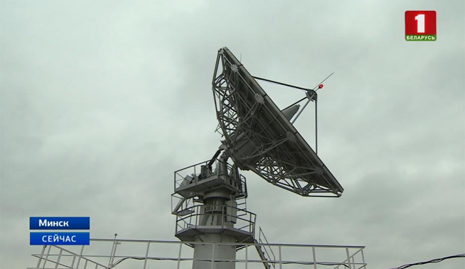 Беларусь и Китай ведут переговоры о создании совместного космического спутника Беларусь і Кітай вядуць перамовы наконт стварэння сумеснага касмічнага спадарожніка