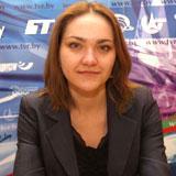 """Онлайн-конференция с директором """"Лістапада"""" Александрой Захаревич"""