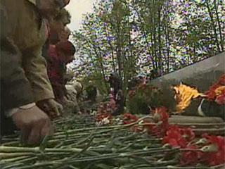 В столичном регионе готовятся к празднованию Великой Победы У сталічным рэгіёне рыхтуюцца да святкавання Вялікай Перамогі