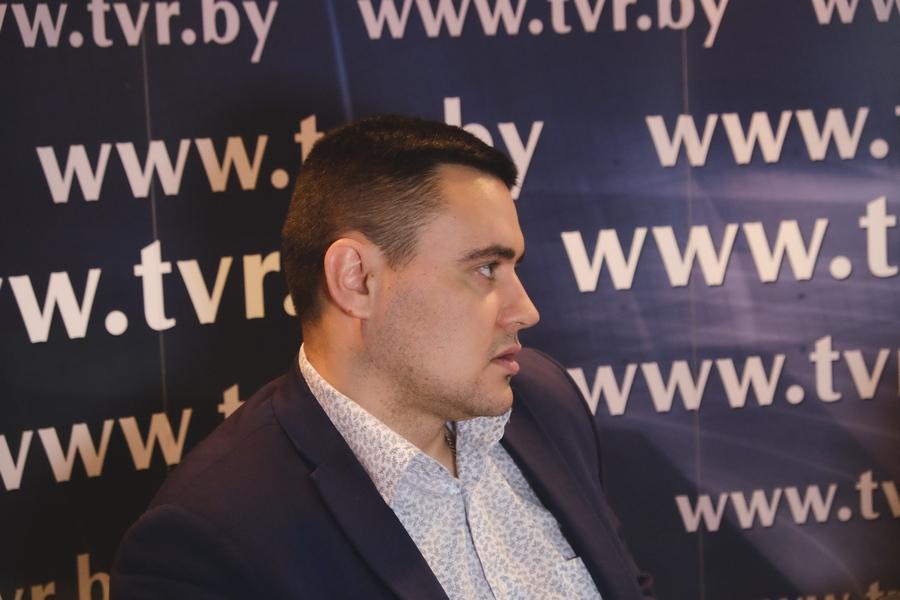 """Онлайн-конференция на тему """"Чем живет белорусская наука"""""""