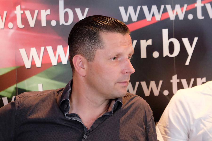 """Онлайн-конференция на тему: """"Насколько востребована в Беларуси профессия каскадера"""""""