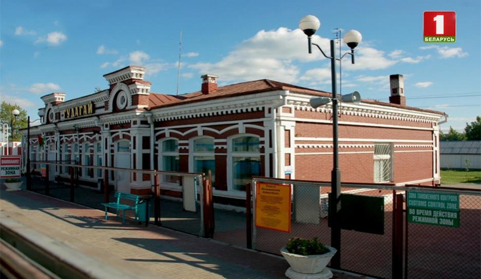 Поезд Минск - Вильнюс сегодня был эвакуирован из-за подозрительного предмета