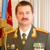 Онлайн-конференция с Председателем Государственного пограничного комитета Игорем Рачковским