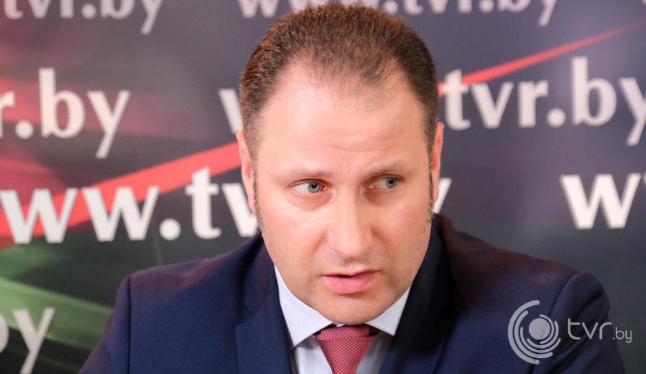 Онлайн-конференция с представителем Главного управления по наркоконтролю и противодействию торговле людьми МВД