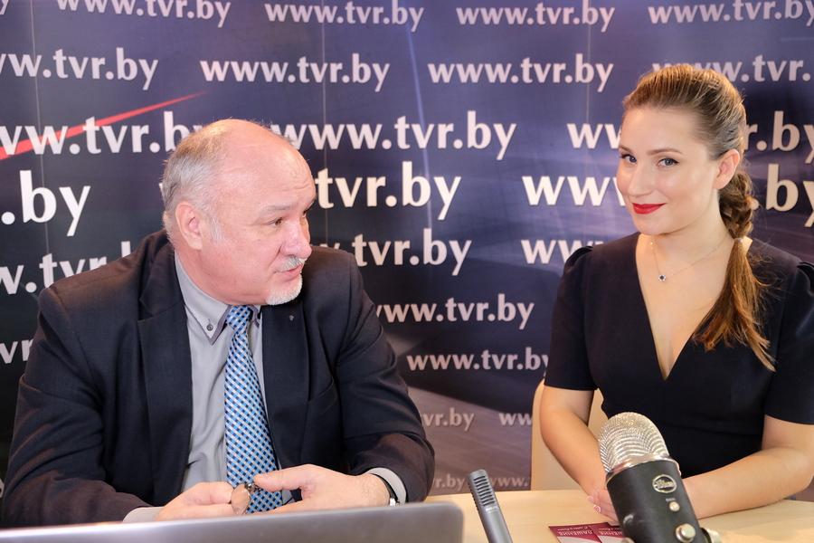 Онлайн-конференция к 85-летию Большого театра Беларуси