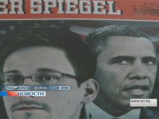 Дипломатический скандал привел к резкому обострению отношений Вашингтона и Брюсселя Дыпламатычны скандал прывёў да рэзкага абвастрэння адносін Вашынгтона і Бруселя