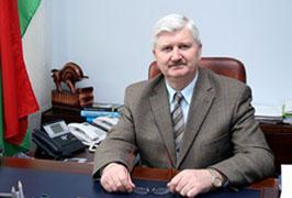 Онлайн-конференция с ректором БГУИР Михаилом Батурой