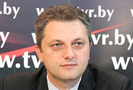 Онлайн-конференция с первым секретарем ЦК ОО БРСМ Игорем Бузовским