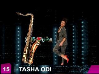 Tasha Odi