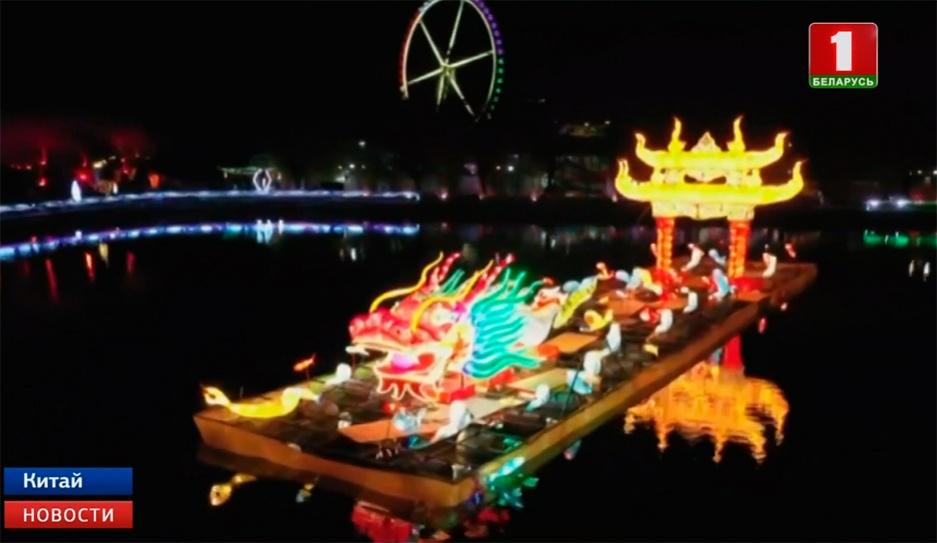 На Востоке отмечают Малый Новый год На Усходзе адзначаюць Малы Новы год