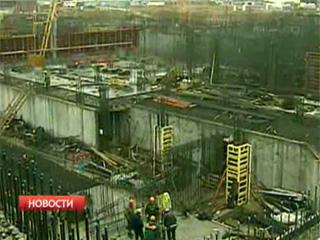 Начинается проверка строительства блоков Белорусской АЭС Пачынаецца праверка будаўніцтва блокаў Беларускай АЭС