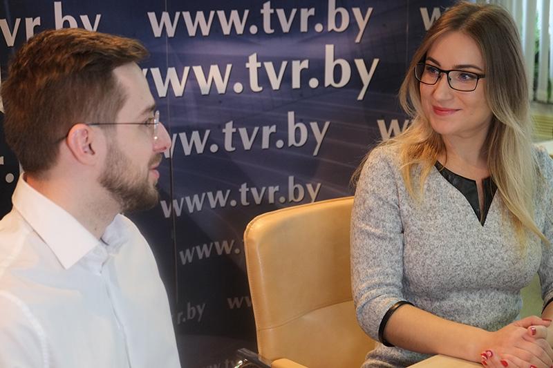 Онлайн-конференция с основателем музея Евгением Даниликом