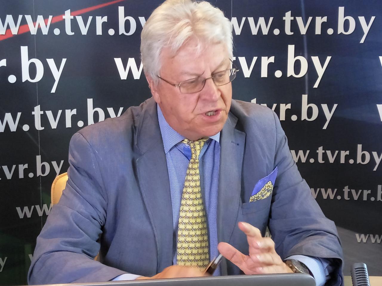 Онлайн-конференция с ученым-экономистом Михаилом Ковалевым