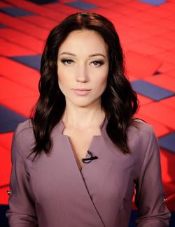 Карина Пашкова