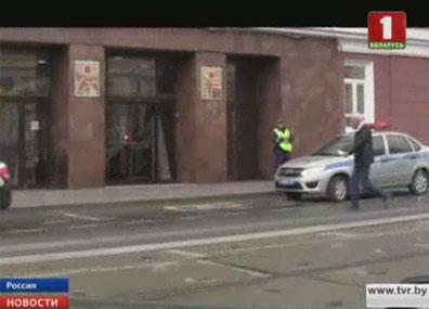 Анонимные звонки о минировании продолжаются в России  Ананімныя званкі аб мініраванні працягваюцца ў Расіі
