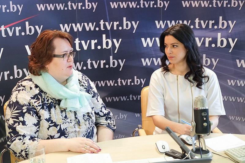 Онлайн-конференция на тему гендерного равенства
