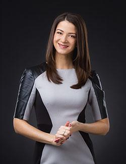 Нина Можейко