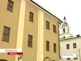 В Минске в апреле откроется необычный гостиничный комплекс У Мінску ў красавіку адкрыецца незвычайны гасцінічны комплекс