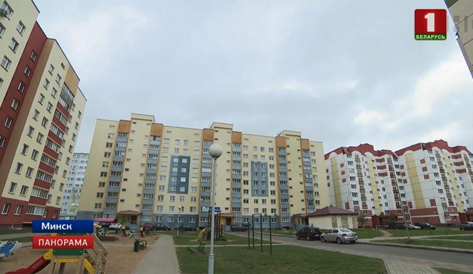 Столичный рынок недвижимости переживает сезонный подъем Сталічны рынак нерухомасці перажывае сезонны ўздым