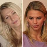Онлайн-конференция с баскетболистками женской сборной Беларуси Мариной Кресс и Татьяной Троиной
