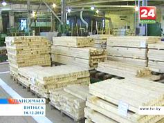 Летом следующего года белорусская деревообработка получит плиту МДФ европейского качества Летам наступнага года беларуская дрэваапрацоўка атрымае пліту МДФ еўрапейскай якасці
