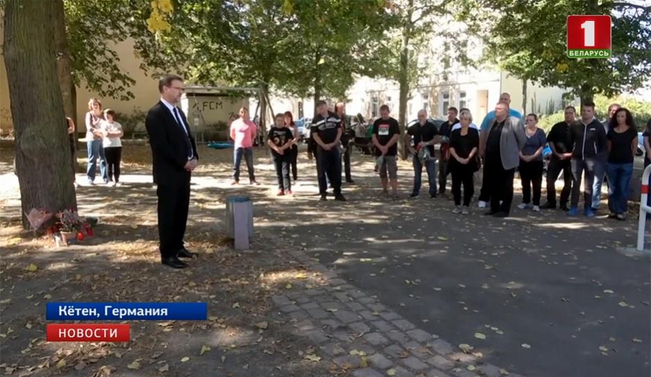 Житель Германии погиб в результате драки с мигрантами