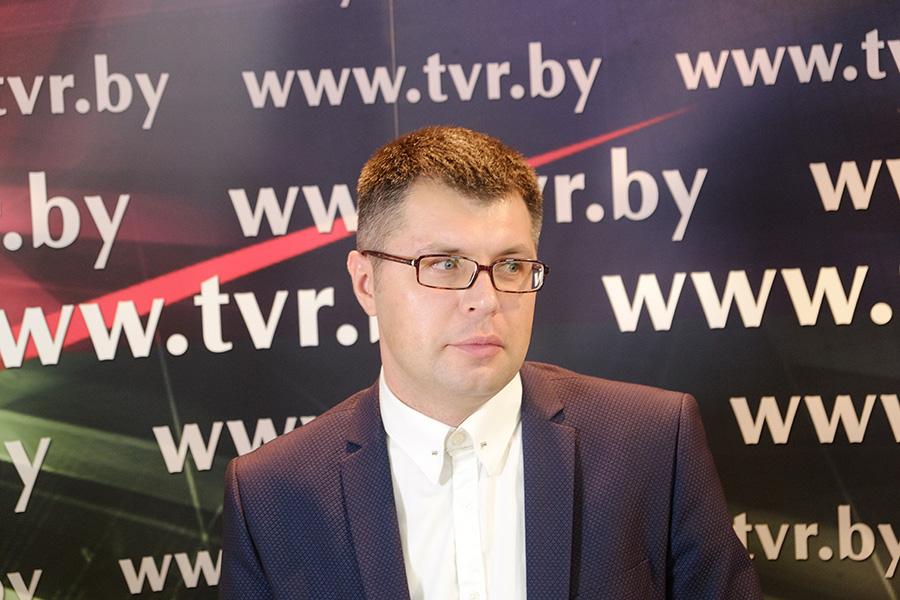 Евгений Кислый, председатель правления Ассоциации собственников недвижимости 3