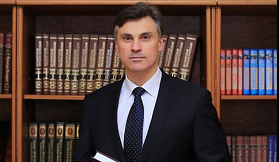 Онлайн-конференция с первым заместителем Министра информации Беларуси Павлом Лёгким