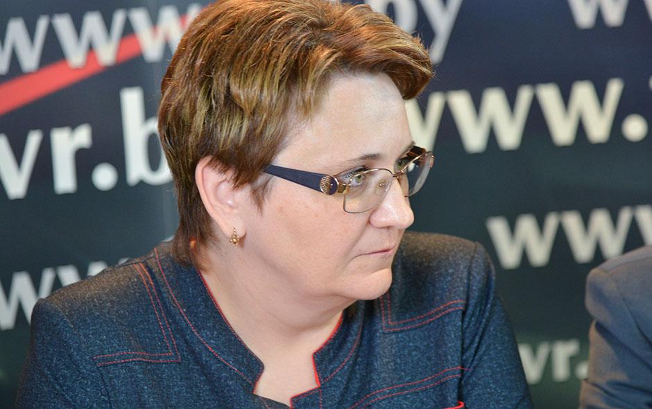 Светлана Уклейко