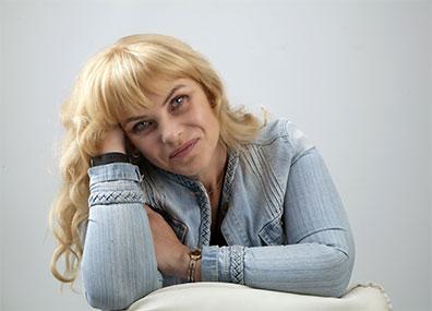 Онлайн-конференция с писательницей Натальей Батраковой